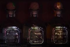 100% (Vurnman) Tags: california norcal nevadacounty grassvalley marias patron tequila anejo silver reposado deagave