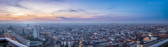 Good night Berlin (Normann Photography) Tags: alexanderplatz berlin germany mitte visitberlin bluehour dusk haze de