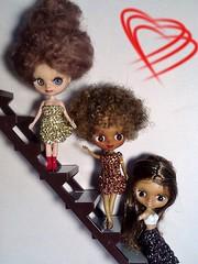 Blythe-a-Day September#28: Sparkle/Twinkle: The Prime Petites