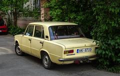 Lada 1200S (VAZ-2101) (peterolthof) Tags: riga lada 1200s vaz2101 peterolthof рига