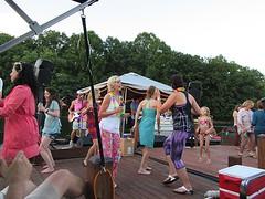 Lake Thoreau Boat Party - 2016 (procktheboat) Tags: lakethoreau boatparty boatbash restonvirginia restonva dancing