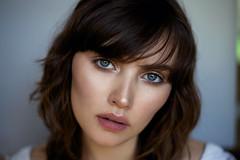 Belle (Marissa Alden) Tags: beauty portrait portraiture fashion fashionphotographer magazine eyes natural marissaalden makeup blue blogger