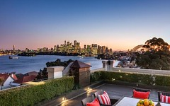 7/18 Cremorne Road, Cremorne Point NSW