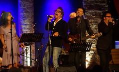 David Johansen and Mercury Rev (Feast of Music) Tags: citywinery davidjohansen folk mercuryrev worldmusic