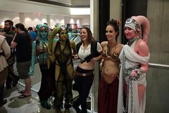 IMG_1624 (wesuah) Tags: dragoncon dragon con 2016 star wars twilek oola leia fem han solo