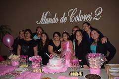 DSC_0476 (Ph Roco Gonzalez) Tags: cumpleaos birthday girl littlegirl princess princesa
