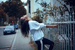 Feelings (Philipp Sarmiento   Photography) Tags: germany regensburg philipp sarmiento canon outoor portrait girl boy lifestyle music photography primelens ratisbona inspiration parsberg