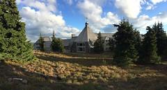 Mt. Hood / Timberline Lodge (sensoredmedia) Tags: mthood portland oregon timberlinelodge cascademountains 2016 iphone6 cascade