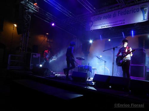 The Zen Circus - Ferrara 24-09-2016