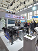 Innotrans2016_27 (Rolls-Royce Power Systems AG) Tags: mtu innotrans rollsroyce power systems rail bahn locomotive engine powerpack