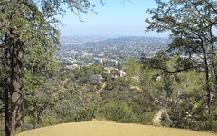 IMG_4123 (kz1000ps) Tags: tour2016 southern california socal losangeles griffithpark hiking hills mansions houses homes silverlake