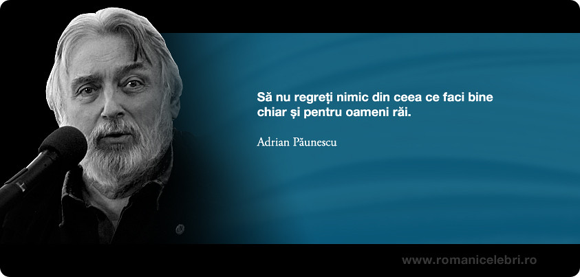 adrian paunescu citate The World's newest photos of citate and romanicelebri   Flickr  adrian paunescu citate