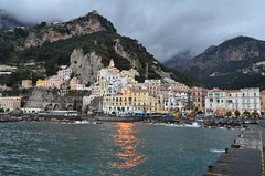 AMALFI (elevationus) Tags: italy italia campania amalfi