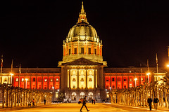 The Worlds Gonna Know Your Name (Mrsth) Tags: sanfrancisco fav50 cityhall 49ers places fav20 fav30 fav10 fav25 fav100 fav40 fav60 fav90 fav80 fav70