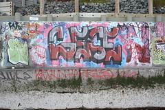 Gese (.breakfastfordinner.) Tags: graffiti bay kevin north harris gese ku2f