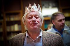 galette des rois alliance - 23599 - 22 janvier 2013