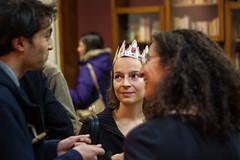 galette des rois alliance - 23649 - 22 janvier 2013