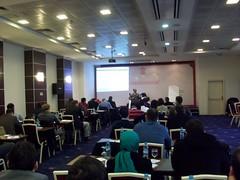 MÜSİAD - Sosyal Ağ Pazarlama Eğitimi - 19.01.2013 (4)