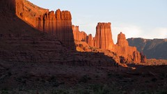 Fisher Towers (Mike Dole) Tags: utah fishertowers