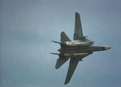 Grumman F-14A Tomcat Bu.159590 (2wiice) Tags: f14 tomcat grumman f14tomcat f14a grummanf14atomcat f14atomcat grummanf14a grummantomcat bu159590