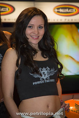 Power Factory Model @ MP Messut 2013 (Petri Lopia) Tags: show girls woman hot girl beautiful female canon booth model women factory power expo models babe motorcycle 5d mp females promotional 4l ef carshow 24105 boothbabe markiii brunet tytt nainen messut moottoripyr kaunis promotionalmodel canonef24105mmf4lisusm mpmessut powerfactory roundflash mpmessut2013 helsinkimotorcycleshow2013 moottoripyrmessut2013
