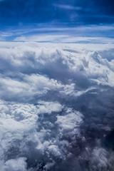 PhoTones Works #2431 (TAKUMA KIMURA) Tags: sky nature clouds airplane landscape earth     kimura   takuma     rx100 photones