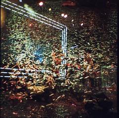 PRINCE RAMA | Bar Strelka (Lana Mayakovskaya) Tags: party film glitter bar analog 35mm mediumformat lomo lomography live gig lofi diana squareformat analogue rama strelka dianamini strelkaprince