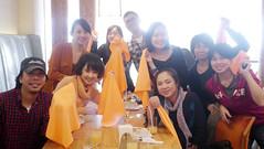 20130203黃董尾牙0108 (kenty_) Tags: orange 尾牙 yellew 橘色 2013 黃董尾牙