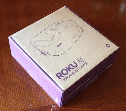 electronics boxes photostream lt roku 2011