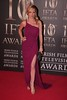 Victoria Smurfit at Irish Film and Television Awards 2013 at the Convention Centre Dublin