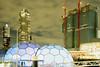 Rotterdam Zuid by night (davidvankeulen) Tags: city chicago skyline night rotterdam europe nacht stadt highrise nightview montevideo turm kopvanzuid ville stad zuid urbanlandscape hochhaus rotterdamzuid derotterdam hoogbouw rijnhaven skylinerotterdam urbanfield floatingpavilion davidvankeulen davidcvankeulen drijvendpaviljoen urbandc metropoolrotterdamdenhaag davidvankeulennl rotterdamclimateiinitiative climateiinitiative hetdrijvendpaviljoen
