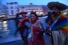 Carnevale di Venezia 2013 (Familygo) Tags: travel venice italy frida carnevale venezia viaggi viaggio maschere kalo carnevaledivenezia