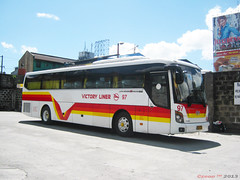Victory Liner 97 (Next Base II ) Tags: bus model shot suspension space air engine location terminal victory 45 number company motor chassis seating universe hyundai luxury cubao inc configuration 97 liner manufacturer capacity 2x2 d6abd kmjkj18bpsc