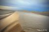 Sand (Kiall Frost) Tags: sunset clouds print landscape photo sand image dunes australia nsw ripples stockton kiallfrost