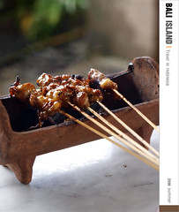 D3_烤雞肉串 (Ache_Hsieh) Tags: travel summer bali digital indonesia island olympus e3 巴里島 zd 蜜月 印尼 1454mm2835