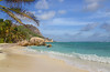 DSC_2817b La Digue, Seychelles: Anse Source d'Argent (wanderlust  traveler) Tags: ocean africa blue sea panorama nature landscape island rocks paradise palmtree tropical seychelles ladigue torquoise
