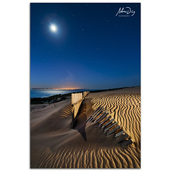 Snakeprints (alonsodr) Tags: longexposure nightphotography seascape night marina landscape noche nocturnal sony paisaje torch nocturna alpha cdiz alonso tarifa carlzeiss linterna largaexposicin a900 alonsodr fotografanocturna alonsodaz alpha900 cz1635mm