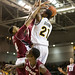 "VCU vs. UMass • <a style=""font-size:0.8em;"" href=""http://www.flickr.com/photos/28617330@N00/8474390413/"" target=""_blank"">View on Flickr</a>"