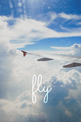 i  to fly (marin.tomic) Tags: above travel sky cloud travelling clouds plane airplane asian fly high nikon asia southeastasia view flight malaysia height malay airasia d40