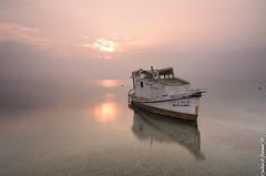 Tatn (Only Raw) (Carlos J. Teruel) Tags: nikon mediterraneo tokina murcia amanecer nubes lightroom marinas filtros tatin polarizador xaviersam onlyraw singhraynd3revgrad carlosjteruel