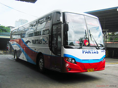 Partas 81458 DeLuxe (Next Base II ) Tags: bus am model shot suspension engine location terminal number chassis 29 trans seating hino cubao configuration capacity 1x2 partas airsuspension almazora 81458 rm2p p11cth