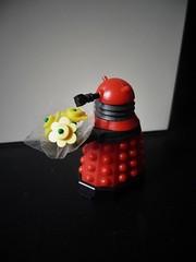 R.I.P  Ray Cusick (1928  2013) Dalek designer (BLTP Photo) Tags: ray lego rip dalek cusick