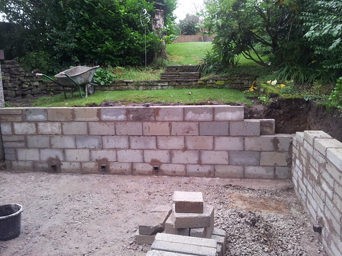 Landscaping Macclesfield.  Image 6