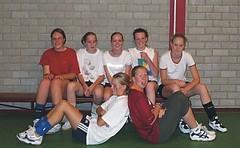 2002 Meisjes A3 - Tr. Bianca Odink