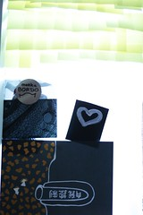 Love Patterns (Marka Bordo) Tags: love style patterndesign markabordo