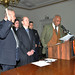 "MVPD Deputy Police Commissioner Burke is sworn in by Mayor Ernest D. Davis • <a style=""font-size:0.8em;"" href=""http://www.flickr.com/photos/85142736@N02/8518652965/"" target=""_blank"">View on Flickr</a>"