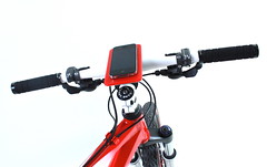 smartphone holder bikepad bikepadeu (Photo: Bikepad_eu on Flickr)