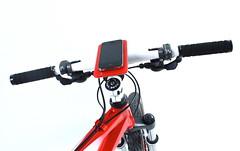 smartphone holder bikepad bikepadeu (Photo: Bikepad_eu on Flickr)