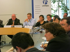 IFPMA Technical Briefing - Making Natural Product Research Work (Geneva, 5 February 2013)