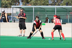 2 Womens 1 v 2 Redbacks (60) (Chris J. Bartle) Tags: womens rockingham 1s redbacks 2s